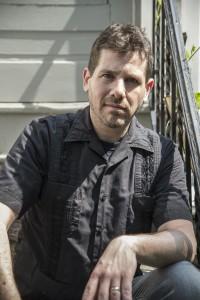 Dave Kopperman, 2015. Photo by Karl Tsakos